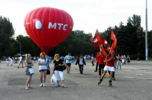 МТС-Украина сменит бренд